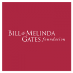 Bill and Melinda Gates Foundation logo