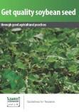 205 ARI Maruku soybean leaflet English