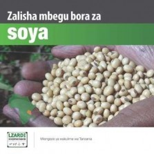 soybean booklet