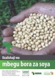 soybean flipchart