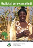 maize flip chart
