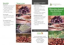 327 rhizobia-fertilizer leaflet