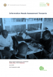 TZ information needs assessment