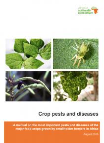 Pest manual