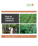 Cassava cropping guide colour Portuguese
