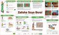 Zalisha soya bora poster