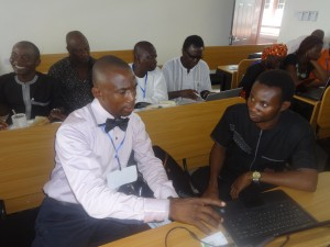 OFRA training Nigeria May 2017 1