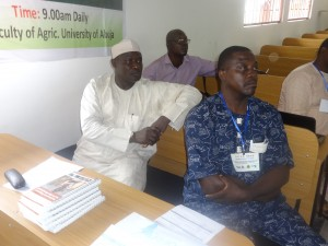 OFRA training Nigeria May 2017 delegates 2