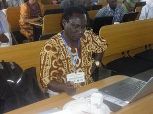 OFRA training Nigeria May 2017 single delegate