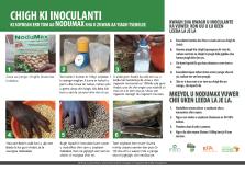 Inoculation poster Tiv