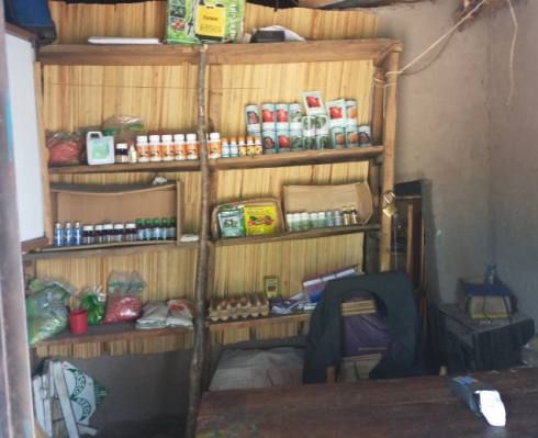 modest-information-centre-cum-agro-shop