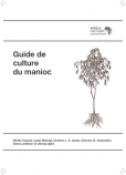 391 French black and white cassava guide